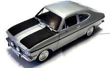 REVELL 8445 Opel Kadett 1900 Rallye Coupe 1966, aus DRUCKGUSS!, 1/18, mb in OVP