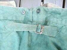 WINTERHOSE, Uniform Hose, Wehrmacht, Wattehose, german WW 2, Wendehose, trousers
