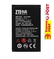LI3709T42P3H553447 Battery for ZTE Telstra Easy Discovery 4 T4/ T126 Cruise
