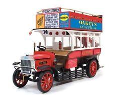 OCCRE Dennis bus b-type 1:24 scale (57000) kit de modèle