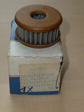 Air Filter Luftfilter Sternfilter Einsatz, DAF 509623, MANN 6230053412, NEU