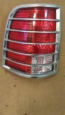 2002-2005 MERCURY MOUNTAINEER LH  TAIL LIGHT 02 03 04 05  taillight
