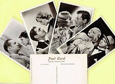 PICTUREGOER - Film Partners P Series 1930s B&W Movie Star Postcards #101 to #180