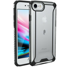 "For Apple iPhone 8 / 7 Poetic Case Poetic Affinity ""Shockproof TPU"" Cover 4Color"