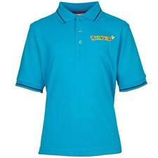 More details for beaver scouts official uniform size polo shirt blue key element 22