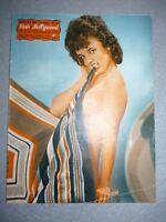 Ancien Magazine FOLIES DE PARIS ET DE HOLLYWOOD #323 Charme Vintage