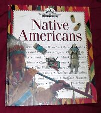 Nature Company Discoveries Library: Native Americans by Lorann Pendleton and Dav