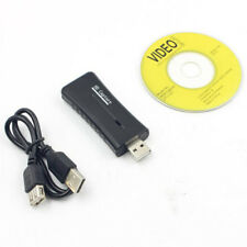 Portable USB 2.0 Port HDMI 1080P 60fps Video Capture Card Adapter For PC New