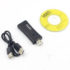 USB2.0 HD 1080P Mini Portable Port 1Way HDMI Video Capture Card for PC Win7/8/10