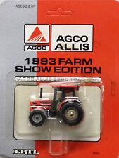 1/64 ERTL AGCO ALLIS 6680 1993 FARM SHOW EDITION