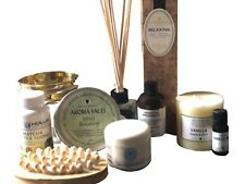 Relaxation Hamper Gift Set Pamper Mothers Day Birthday DeStress Unwind Relax Spa