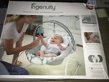 NEW SEALED Ingenuity SmartBounce Automatic Bouncer Chadwick Chair