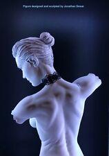Erotic nude Female Torso Statue Jaydee  Models Sculpture Jonathan Dewar
