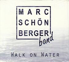 Marc bello Berger Nastro/Walk on Water/CD/NUOVO