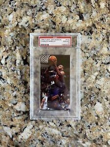 1994-95 Fleer Jam Session Charles Barkley #147 Psa 10 Phoenix Suns NBA