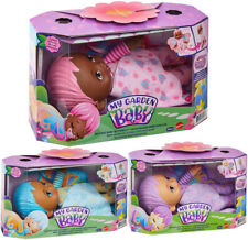 More details for my garden baby my first baby doll asst  blue pink or purple 18 mnths plus