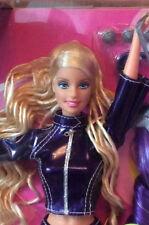 2003 Cool Lookz Trendy & Bendy Barbie doll NRFB hair