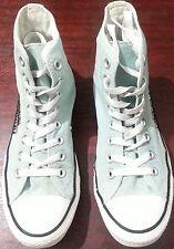 Converse All Star Hi Top Unisex Aruba azul tamaño de Reino Unido 7 130113F Entrenadores Zapatos