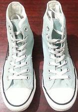 Converse All Star Hi Top Unisex Aruba Blue Größe UK 7 130113F Schuh Sneaker