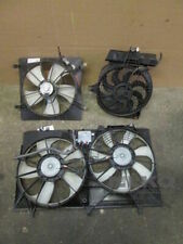 2016 Acura MDX Electric Cooling Fan Assembly 61K OEM