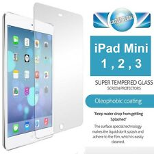 Apple Ipad Mini 1 / 2 / 3 De Vidrio Templado Film Pantalla Protector Protector