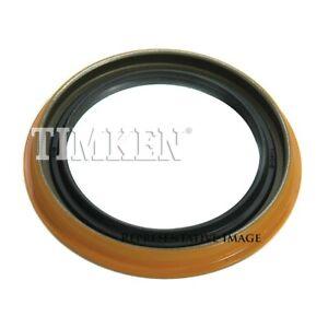 New Wheel Seal-RWD Timken 8871 Free US Shipping