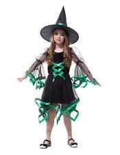 Costumi e travestimenti verde per carnevale e teatro, a tema delle Favole