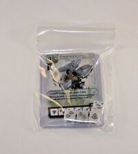 D&D Dice Masters Battle for Faerun * INVISIBLE STALKER * CUR RARE Set + 4 Dice