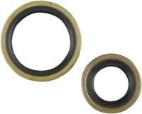 Crankshaft Bearing Kit For 1989 Yamaha YFS200 Blaster ATV~Wiseco BK5023