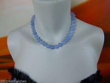 Echte Edelstein-Halsketten & -Anhänger mit Aquamarin und Besondere Anlässe für Damen