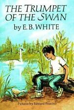 The Trumpet of the Swan by E. B. White