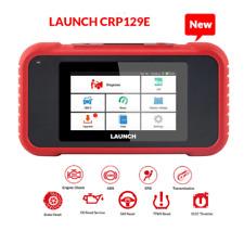 Launch X431 CRP129E OBD2 Valise Pro Scanner Diagnostique Professionnelle Auto