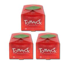 [TONY MOLY] TonyMoly TOMATOX Magic White Massage Pack X 3PCS