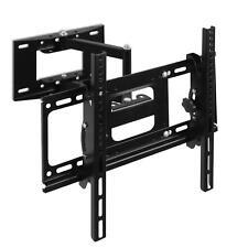 Hochwertig LCD Plasma TV Wandhalter Wandhalterung Neigbar Schwenkbar LED 3D 26   55  Zoll
