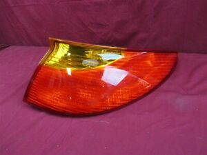 NEW Saturn S Series 2-Door Coupe Tail Lamp 2001 - 02 Right Hand 21112650