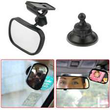 Universal Pro Car Rear Seat View Mirror Baby Child Safety With Clip and Sucker