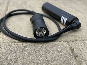Light Monkey 12 Watt LED Sidemount Light