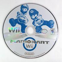 Mario Kart  (Nintendo Wii, 2008)- DISC ONLY