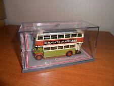 """CORGI 43912 Bristol K Utility Bus""""Chatham & District"""""""