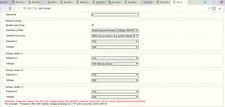 NEW (NO DEV FEE) Antminer S9 Custom Firmware v8