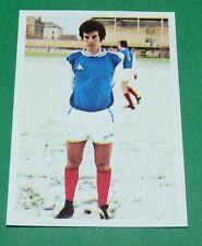 N°250 DAHLEB CS SEDAN ARDENNES AGEDUCATIFS FOOTBALL 1973-1974 FRANCE PANINI