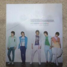 Shinee - The First Mini Album CD (K-Pop) Korea Retro - Excellent Condition