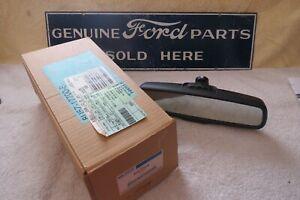NEW OEM 2010-2014 Ford E-150 Rear View Mirror w/Camera Display 8U5Z-17700-B #806