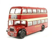 "Bristol Lodekka LD6G Double Deck Bus ""Western SMT"" (B-T Models 1:76 / B109A)"
