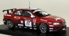 Spark 1/43 Scale - S0478 Alfa Romeo 156 #18 WTCC 2006 S. Tavano Resin Model Car