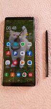 Samsung Galaxy Note8 SM-N950 - 64GB - Midnight Black (O2) Smartphone