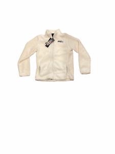 NWT NEW Seattle Seahawks Women's Zip Up Fleece Jacket Medium