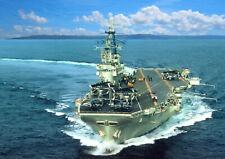 HMCS BONAVENTURE -  LIMITED EDITION ART (25)
