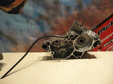 1999 99 YZ 125 LEFT ENGINE CASE  A YZ125