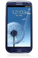 Téléphones mobiles Samsung Galaxy S III 4G, 16 Go